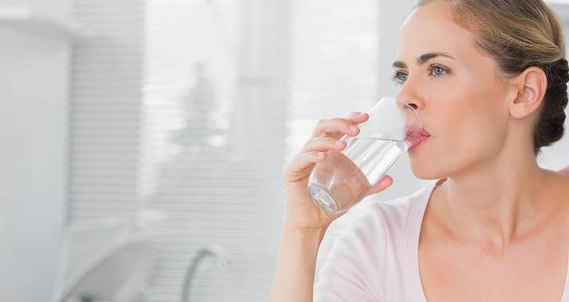 طرق شرب الماء من أجل التخسيس