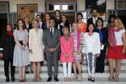 وفد نسائي ألماني يشيد بالإصلاحات التي يقودها الملك من أجل المرأة المغربية