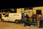 7 قتلى مغاربة في القصف الذي طال مركز الهجرة غير النظامية بليبيا