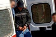 أمن البيضاء يوقف شخصا اختطف واحتجز سيدة
