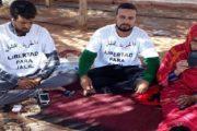 زوجة الخليل أحمد تطالب الرئيس الجزائري بالكشف عن مصير المختطف الصحراوي
