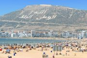 وجهة أكادير تقترب من عتبة 2 مليون ليلة سياحية مع نهاية ماي 2019