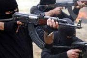 هذه حقيقة ظهور ملثمين مسلحين بشاطئ بدار بوعزة...