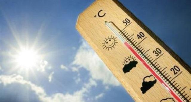 طقس اليوم الثلاثاء.. استمرار ارتفاع درجات الحرارة