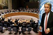 الصحراء المغربية.. مجلس الأمن يبدأ المشاورات لتعيين مبعوث جديد