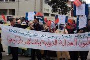 المغاربة المطرودين من الجزائر.. نشطاء يدعون لبناء نصب تذكاري بوجدة