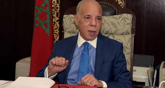 سفارة المغرب بإسلام آباد تنفي استيراد شحنة من 26 طنا