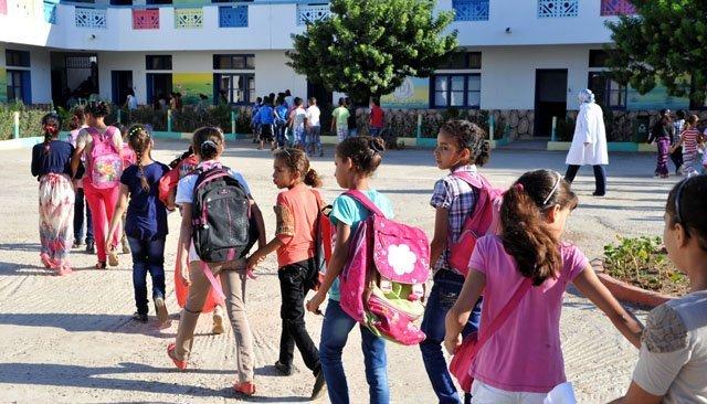 والي جهة طنجة يتدارس استعدادات الدخول المدرسي في اجتماع رفيع