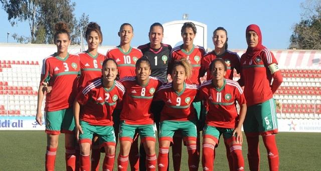 المنتخب الوطني النسوي.. بومهدي تكشف عن اللائحة النهائية لأقل من 20 سنة
