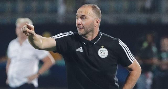 بلماضي يستدعي 22 لاعبا لمواجهة المنتخب المغربي