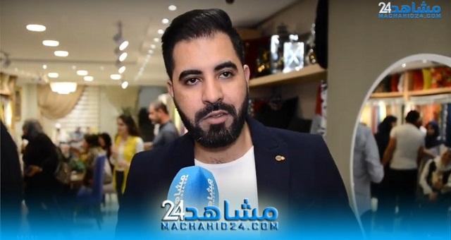 بعد تعرضه لأزمة قلبية.. محسن صلاح الدين يطمئن الجمهور على حالته
