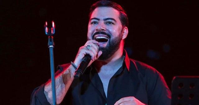 محمد رضى يغني لعروسته