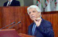 الجزائر.. إيداع وزير العدل السابق سجن
