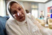 جنازة أمينة رشيد تجمع وزراء ومسؤولين وكبار الفنانين المغاربة
