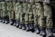 إثر مضاعفات صحية.. وفاة مجند ضمن الخدمة العسكرية