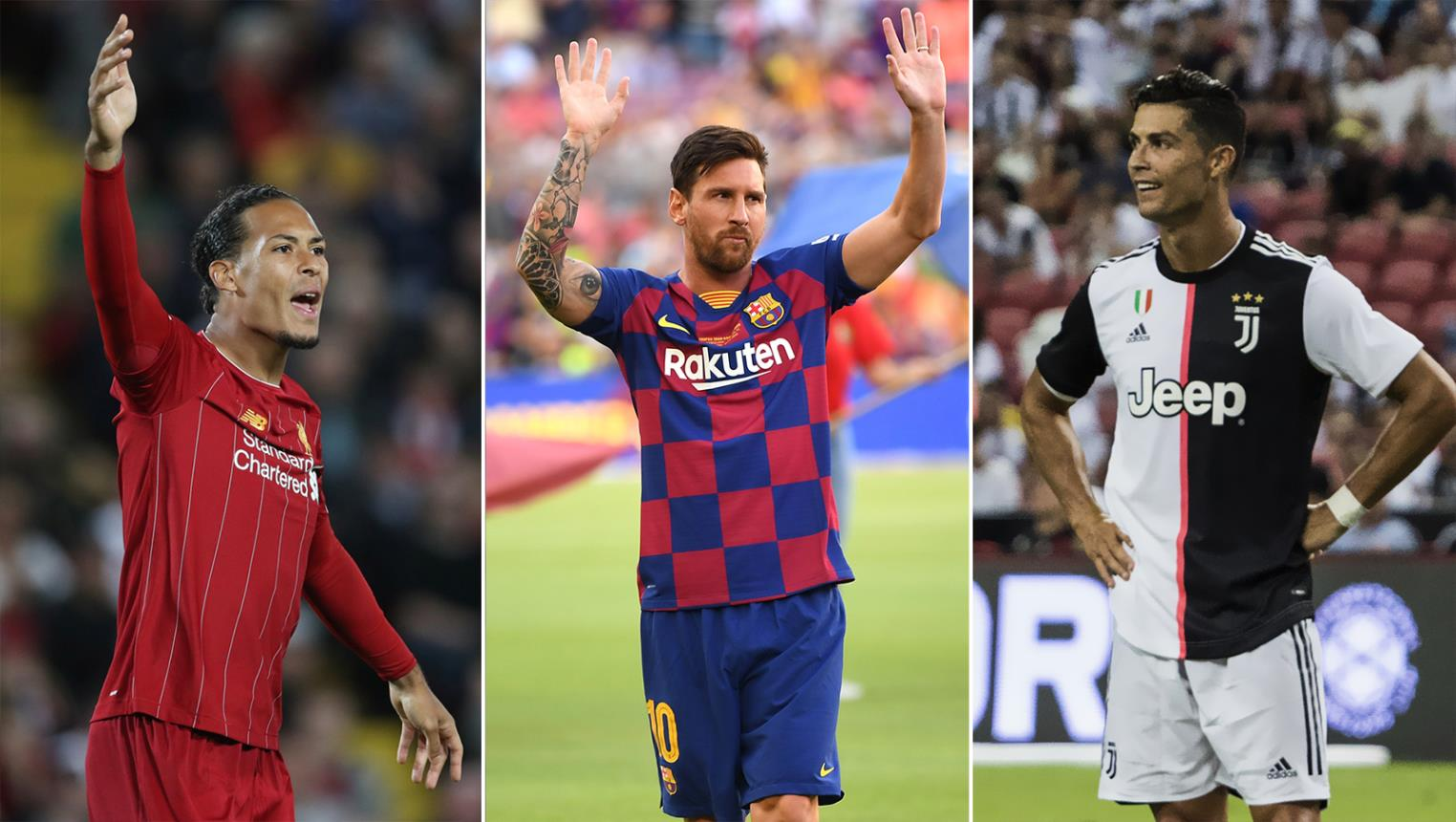 تسريبات تكشف اسم الفائز بجائزة أفضل لاعب في أوروبا