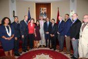 وفد من الكونغرس الأمريكي يشيد بالإصلاحات التي ينهجها المغرب بقيادة الملك