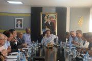 تفاعلا مع خطاب العرش.. حزب الحركة الشعبية يدعو لاجتماع قادة الأغلبية