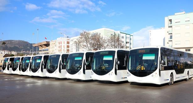 حافلات النقل العمومي ستبدأ العمل في العاصمة بهذا التاريخ
