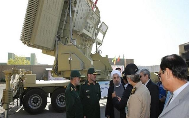 السياسة الخارجية تعتمد على القوة : ايران أمريكا تتصرف كالفأر أمامنا