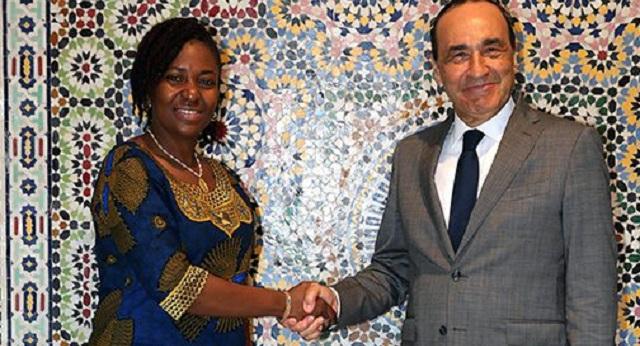 المالكي يثمن موقف سيراليون بخصوص الوحدة الترابية للمملكة