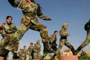 إقبال الشباب على الخدمة العسكرية.. والفتيات تخطفن الأضواء