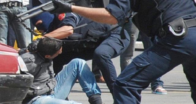 الشرطة تطلق النار قي البيضاء وخريبكة لتوقيف مجرمين