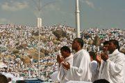 مسؤول مغربي: الحجاج المغاربة يؤدون مناسكهم في يسر وطمأنينة