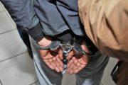 أمن ابن جرير يوقف مجرما متهم بالضرب والجرح والاحتجاز والتهديد