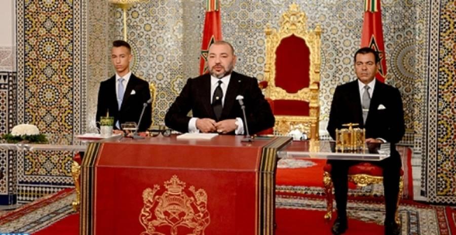 الملك يدعو إلى المزيد من الدعم والاهتمام بأوضاع ساكنة المجال القروي