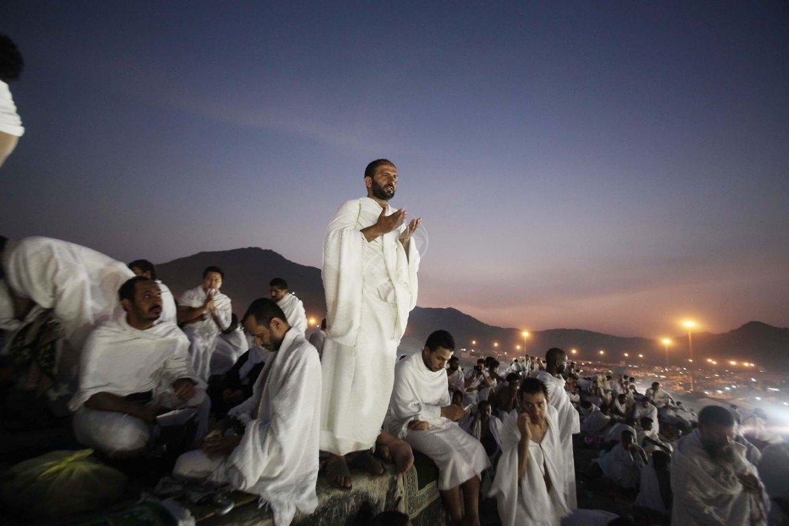 السعودية تعلن خلو موسم الحج من الأوبئة والأمراض
