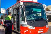 رسميا.. حافلات بمواصفات عالية الجودة تتحرك بشوارع الرباط