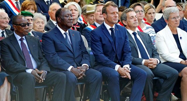 الذكرى الـ75 لإنزال بروفانس.. فرنسا تكرم الجنود الأفارقة بينهم مغاربة