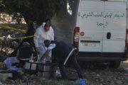 عليها آثار تعذيب وحشي.. العثور على جثة خمسينية بمنطقة النواصر