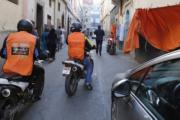 سلطات الأمن بمكناس تشن حملة للحد من الإجرام بالمدينة
