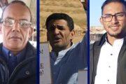 البوليساريو تسقط تهمة الخيانة عن المعتقلين الثلاثة.. وعائلاتهم تطالب بإطلاق سراحهم