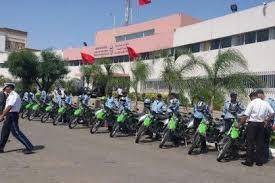 السلطات الأمنية بسلا تشن حملة للحد من الإجرام بالمدينة