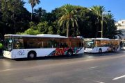 المصالح الأمنية تلقي القبض بسلا على مخرب حافلة النقل الجديدة