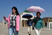 مرصد: ارتفاع عدد السياح الذين توافدوا على المغرب خلال 2019