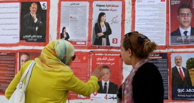 لأول مرة بالعالم العربي.. مناظرات تلفزيونية للانتخابات الرئاسية بتونس