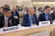 جنيف.. إبراز وجاهة مبادرة الحكم الذاتي التي تقدم بها المغرب