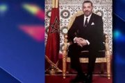 العثماني يدعو لاعتماد صورة رسمية جديدة للملك بالإدارات