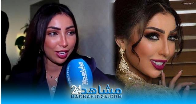 بالفيديو.. دنيا بطمة تدخل دار الأيتام رفقة أختها