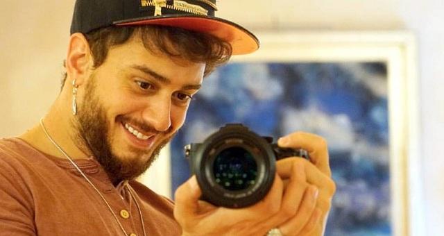سعد المجرد يشوق متابعيه بعمله الجديد