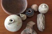 وزارة الثقافة تعلن استعادة 35 ألف قطعة أثرية مغربية مهربة