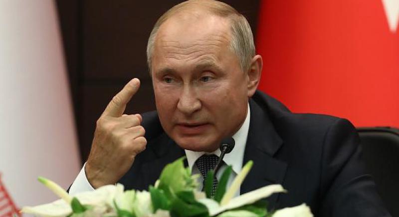 إدراج اسم فلاديمير بوتين ضمن قائمة المرشحين لجائزة نوبل للسلام