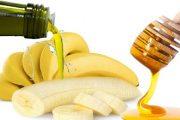 الموز وزيت الزيتون.. وصفات طبيعية لترطيب الشعر