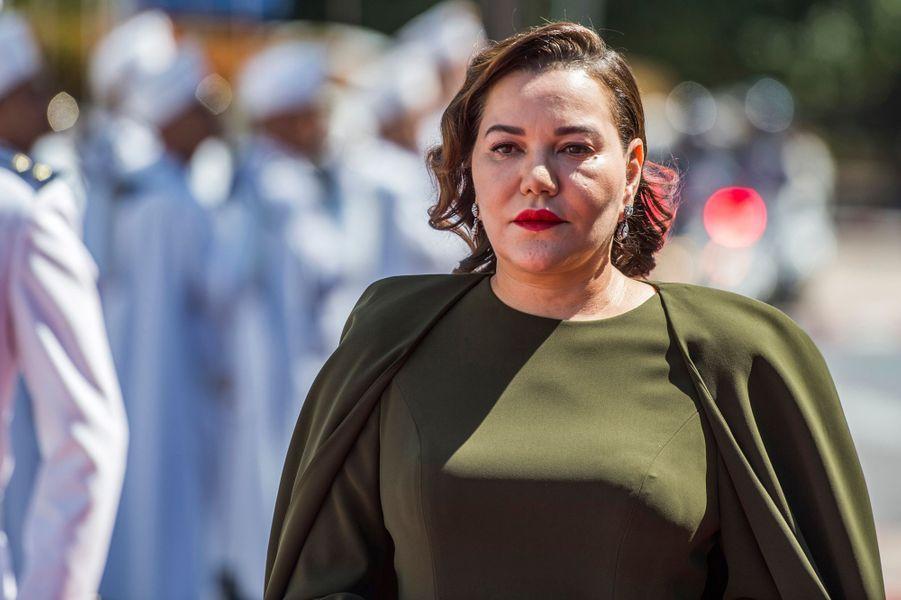 افتتاح أشغال قمة الأمم المتحدة للعمل المناخي بمشاركة الأميرة للا حسناء