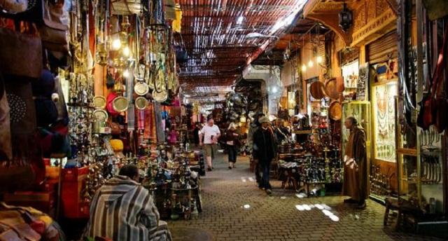 مغاربة يتنافسون على جوائز مسابقة التصوير لـ