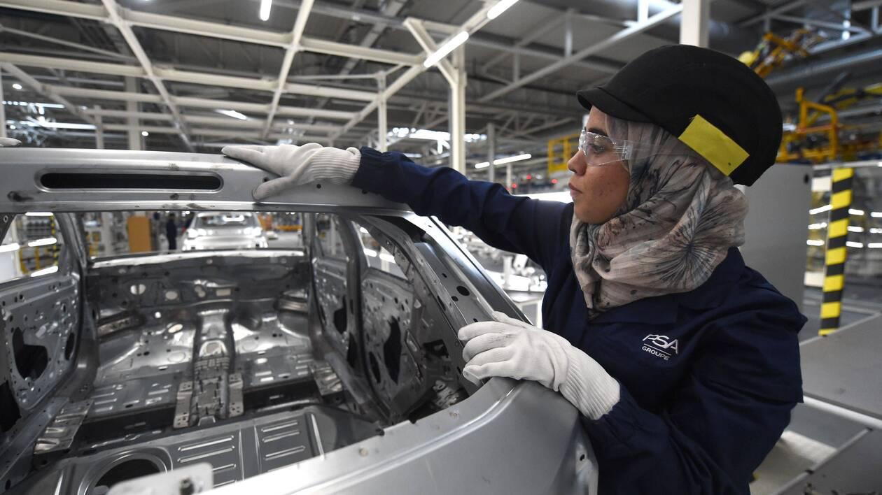 شركة ألمانية تستثمر في صناعة السيارات بالقنيطرة